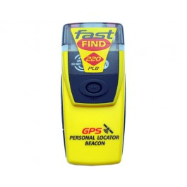 Emergency beacon. Fast Find 220