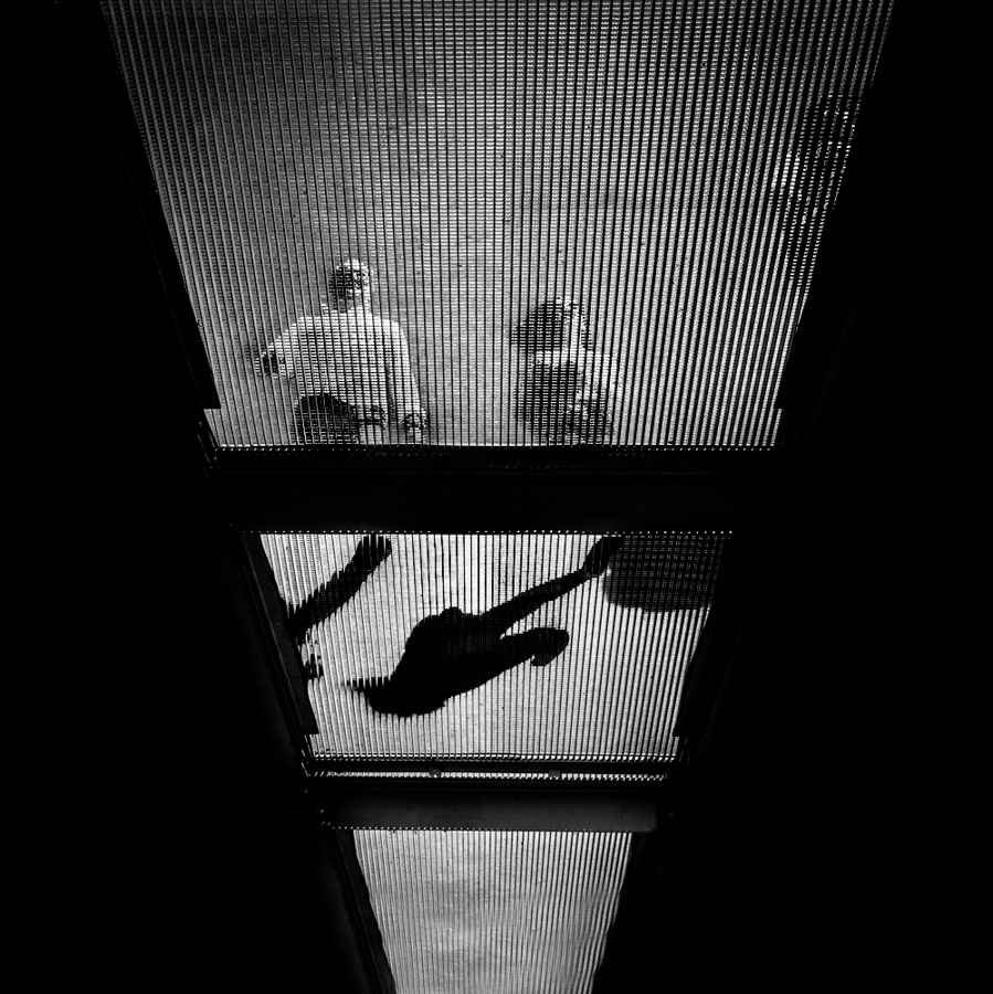Black and white sean pollock photography