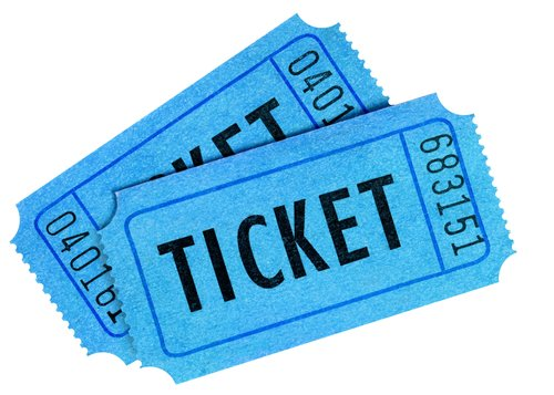 Raffle Tickets - 5 for $20 • Golden Traeger Grill Ticket — Live Your ...