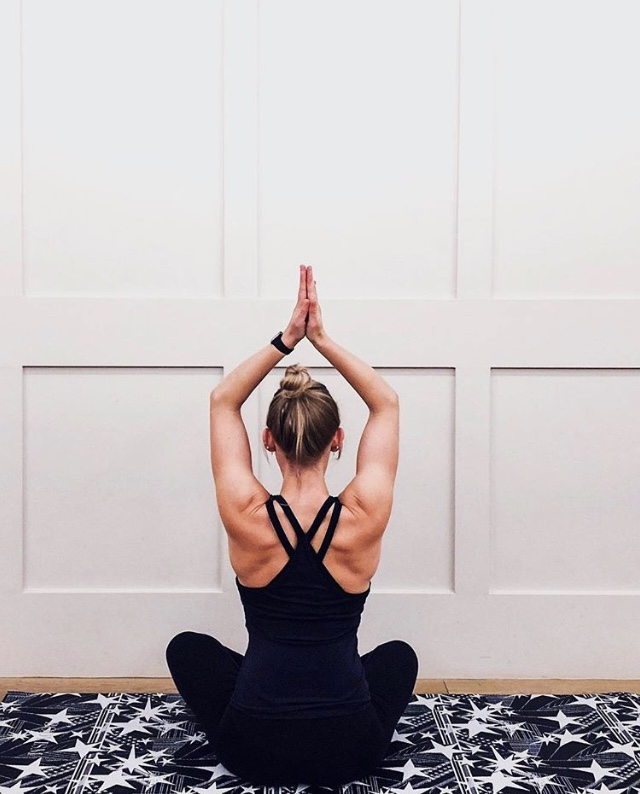 Yoga-Workout-beauty