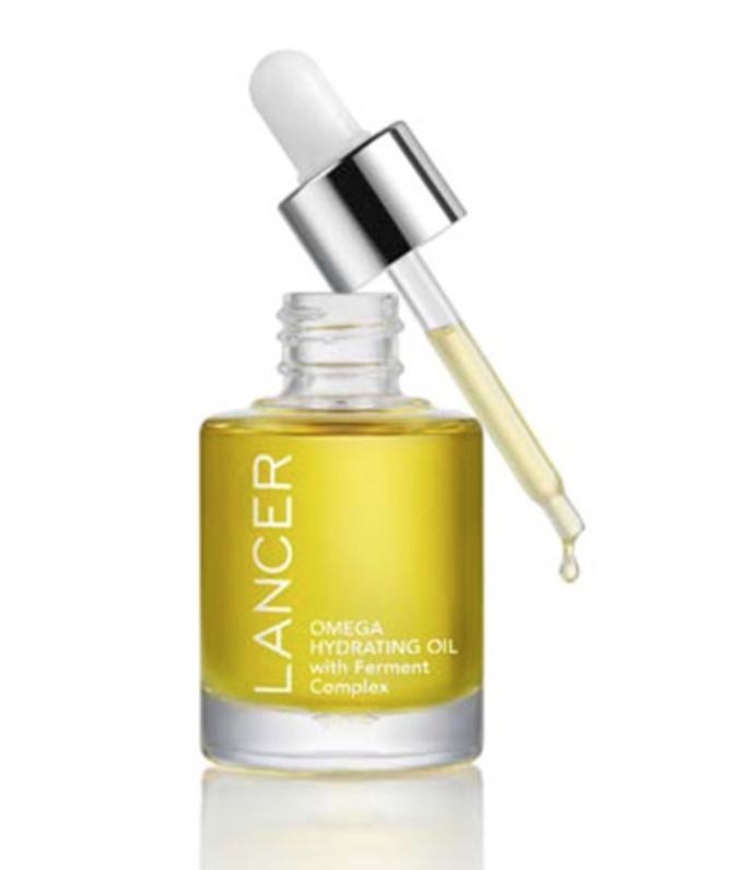 Lancer Omega Oil
