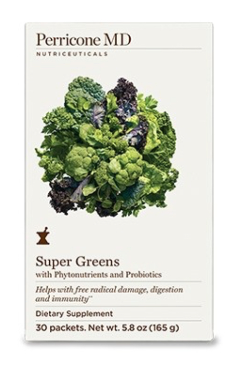 Perricone MD Supergreen Supplements