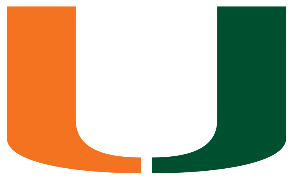 Sponsored by the University of Miami