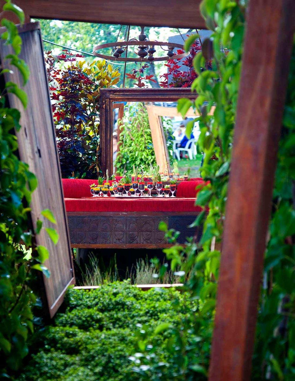 Garden Show, australia 2012 -