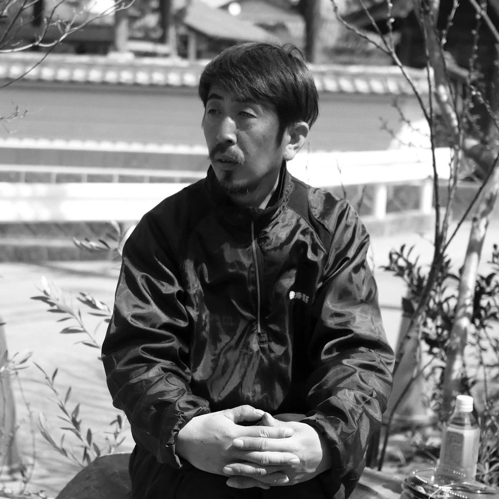 Yousuke Yamaguchi