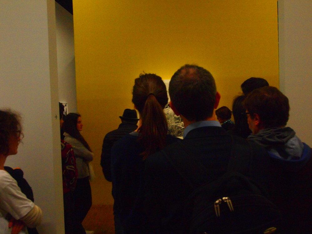 David Goldblatt at Centre Pompidou