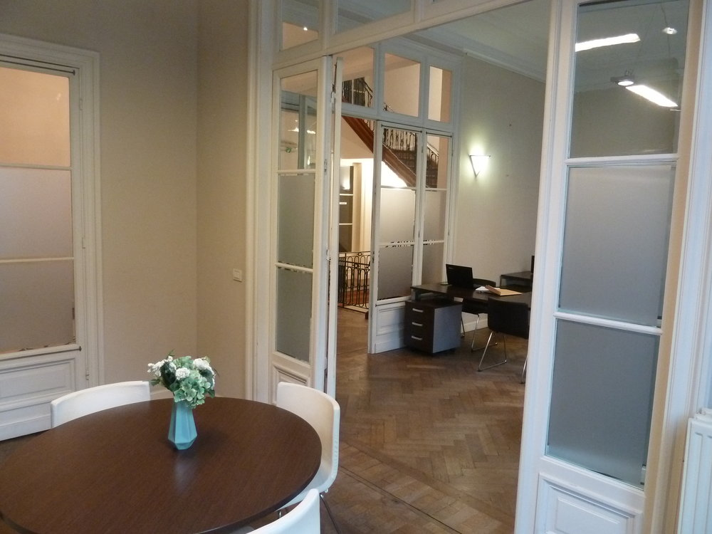 Virtual Offices - Starting at €139/month