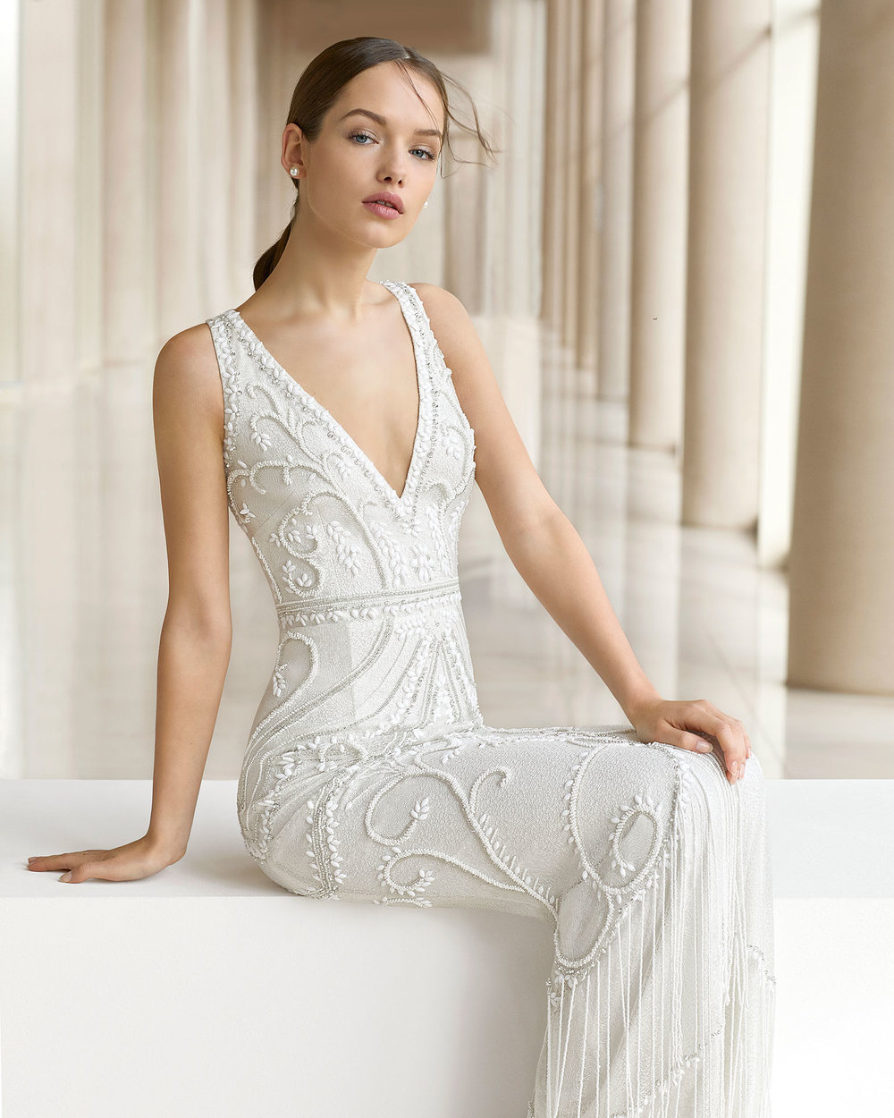 a0bb1f8d349 Blessed brides for chic