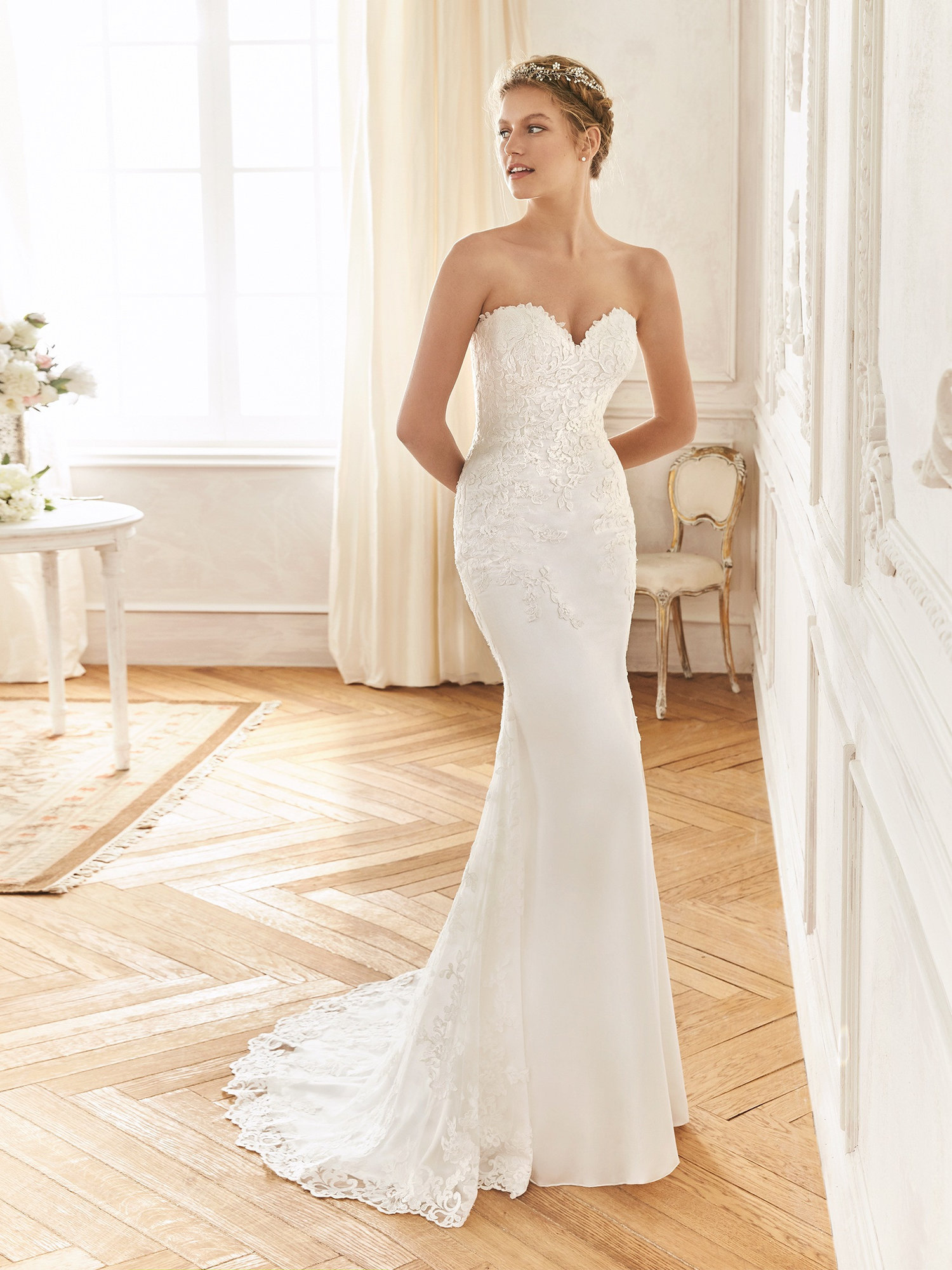2f4d32fadcd Wedding Gown Rental  Purchases — blessed brides