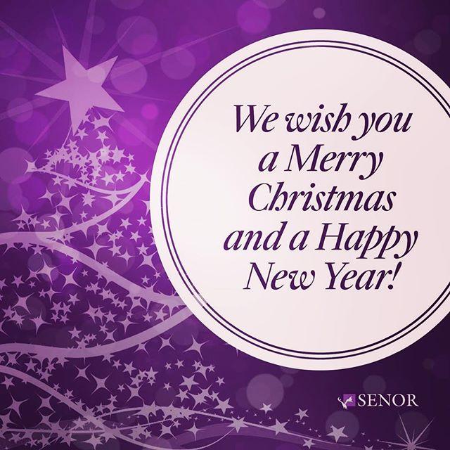 Merry Christmas and Happy New Year! We wish you all the best with lots of success and we are looking forward to new experiences in 2019! 🎉🎊 .  God Jul og godt nytt år! Ønsker dere alt det beste og mye suksess og vi gleder oss veldig til nye erfaringer i 2019! 🎁🎄 .  #merrychristmas #godjul #happynewyear #godtnyttår #2019 #allthebestwishes #altdetbeste