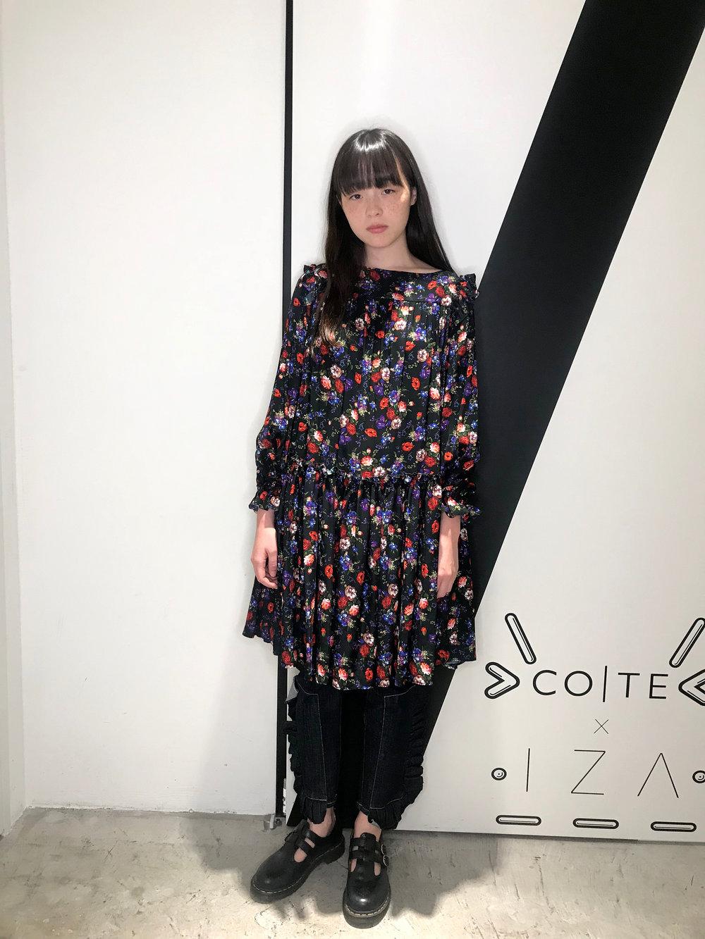 COTE Serena Motola