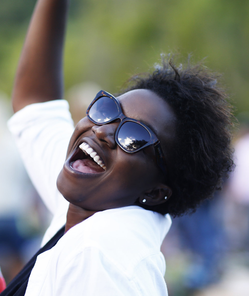 7. Advice for other women?You are enough Lioness!! -