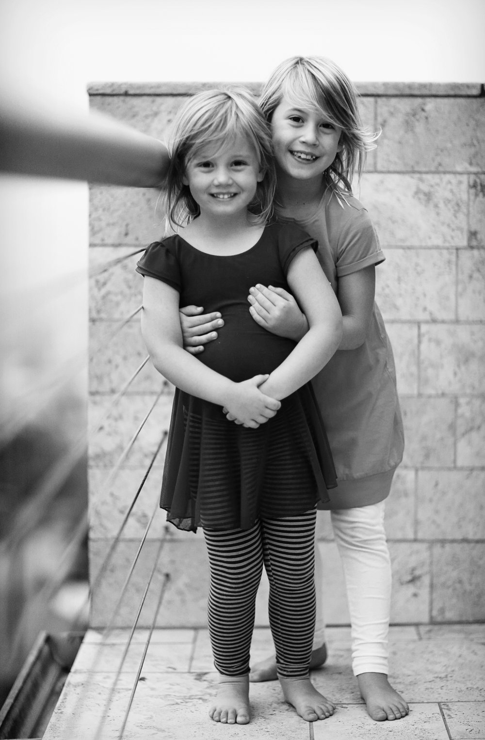 15. What inspires you? It's so cliché but my kids. They are truly hilarious little humans. -