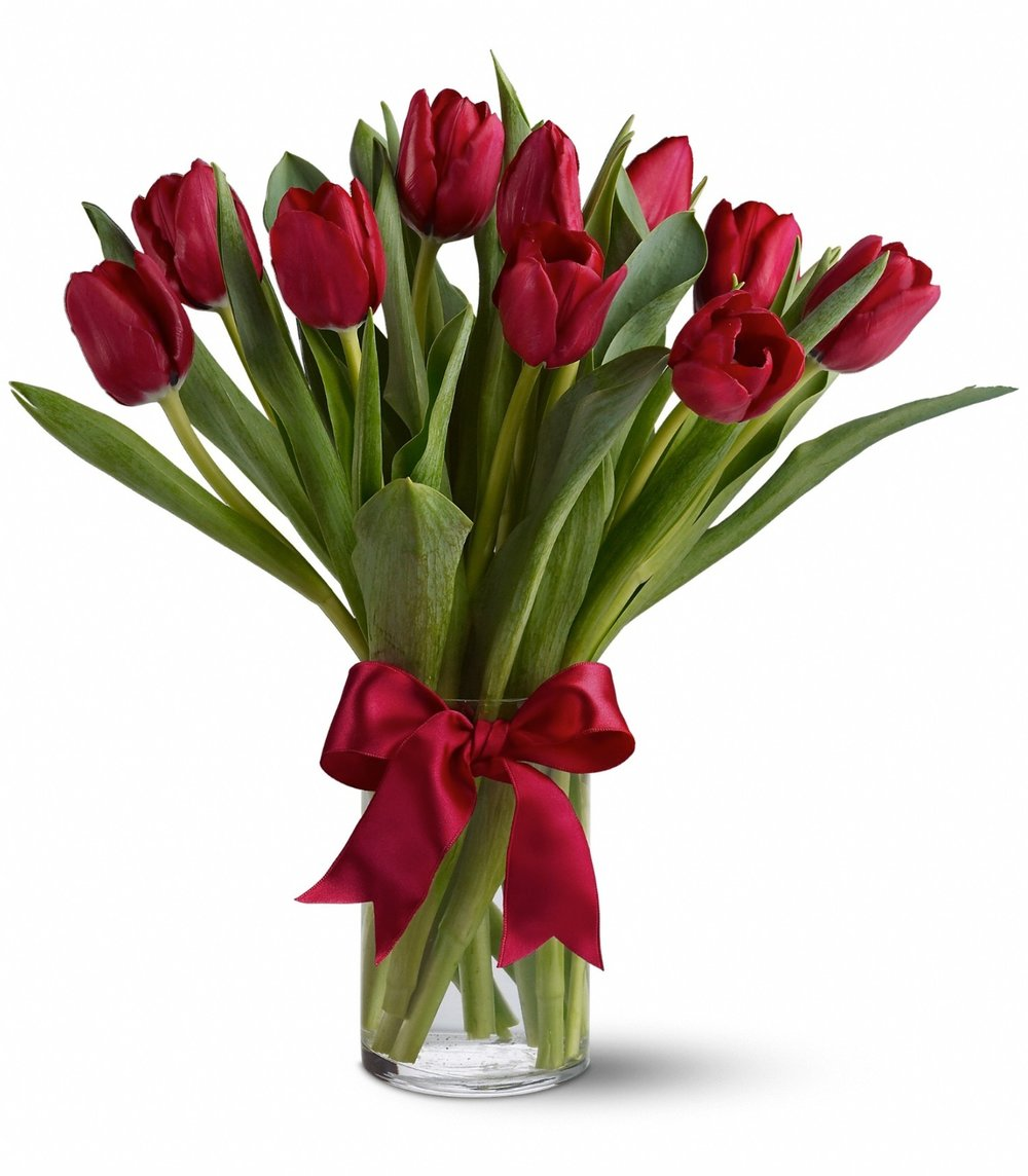 Go for the classic bouquet for that romantic sophisticate who expects nothing less! -