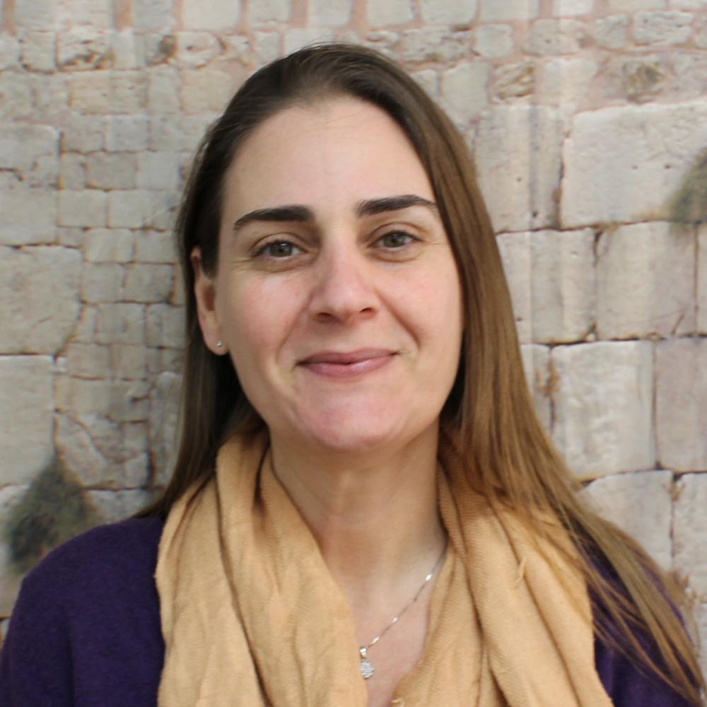 Mrs. Cohen - Early Childhood &Hebrew Language