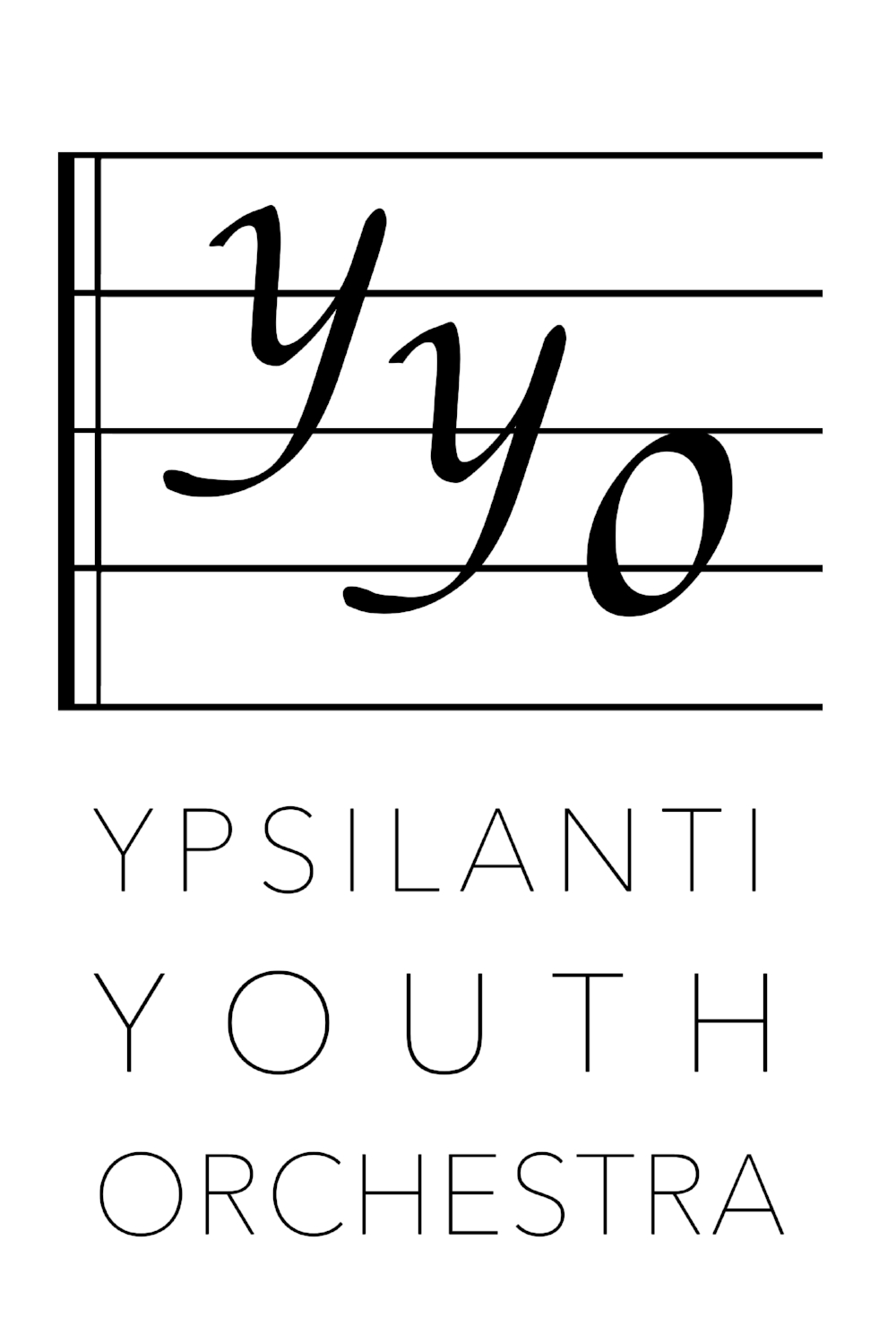 What we do - The Ypsilanti Youth Orchestra provides students the opportunity to make music in an atmosphere of creation, motivation, cooperation, and friendship, while developing team-building and communication skills in a safe and supportive setting, and serves more than two hundred youth of diverse backgrounds and socioeconomic status by remaining tuition-free for students and families.It's all for the childrenMost professional and amateur musicians will tell you that playing in their school orchestra or band was one of the highlights of their youth. Playing in a group dedicated to music creates an atmosphere of warmth, of structure, of challenge, and of creativity. After all, an orchestra is much more than a group of players doing something together. Knowing that each person depends on every other person to do the right thing at the right time, and if they do, something much larger than themselves fills the room and creates magic.