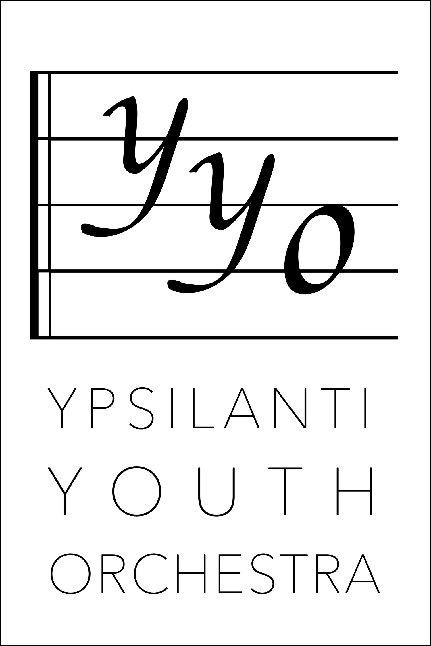 Ypsilanti Youth Orchestra