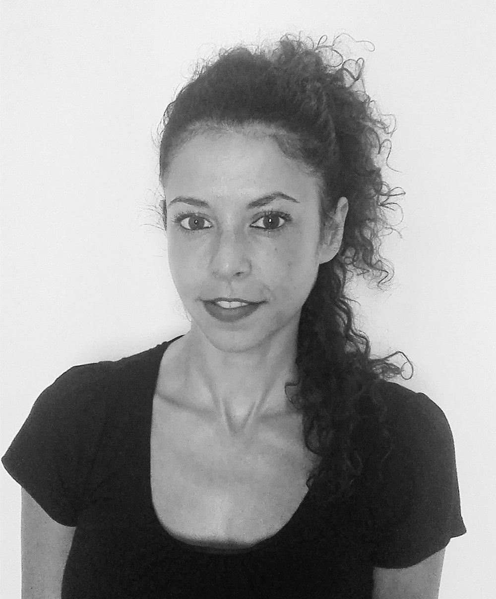 Elena Beccheroni -   Business Administrator