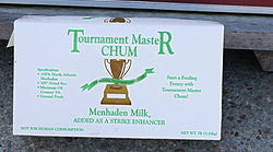Menhadden Chum Box
