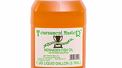 1 Gallon Menhadden Oil