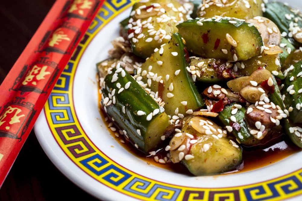 ★★★★☆ The great Chinese restaurant that Charleston has long awaited - - Hanna Raskin, The Post Courier