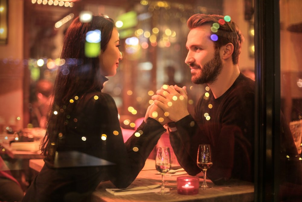 datING with confidence -