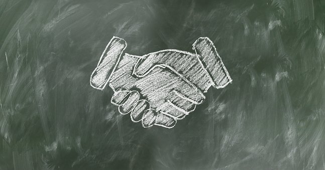 Have you a written agreement with your business partner?