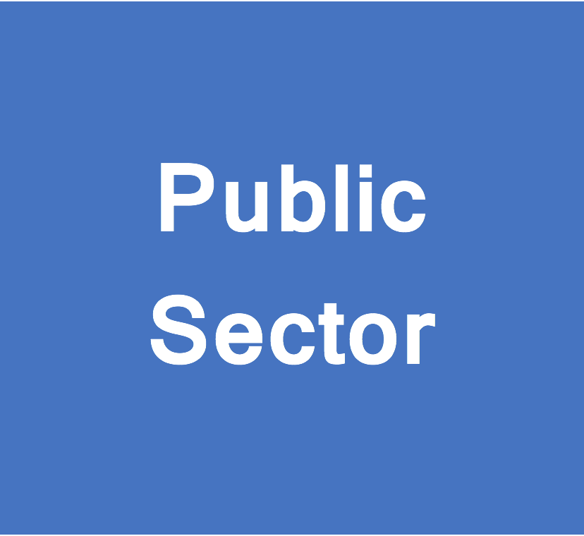 For full list of public sector, educational and local authority testimonials