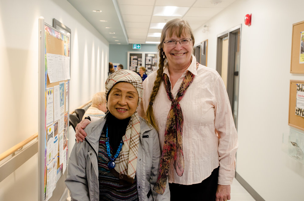 Give What You Can - Our Centre runs on the donations of generous people like you.Your Donations Make a Difference!Donors help ensure that the Active Adult Centre of Mississauga (AACM) fulfills its mission by supporting our Centre's ability to deliver affordable, accessible and stimulating programs, services, trips, fellowship opportunities and learning experiences for seniors — and that it continues to be a welcoming place that celebrates individuality and diversity, inspiring older adults to embrace their vitality, optimize their health and well-being, and broaden their horizons.As an independent, registered charity catering to over 1400+ seniors and older adults, AACM relies on the generosity of its donors to meet the ever-evolving needs of our aging community.Please help us make a difference in the lives of Mississauga's active adults by making your donation today!Donations (financial or in-kind) are happily accepted in person at our Centre's Administration Office during regular business hours (cash or cheque only), or by mail:377 Burnhamthorpe Road East, Suite 116Mississauga, ON L5A 3Y1Thank you for your thoughtful contribution and support of our Active Adult Centre.