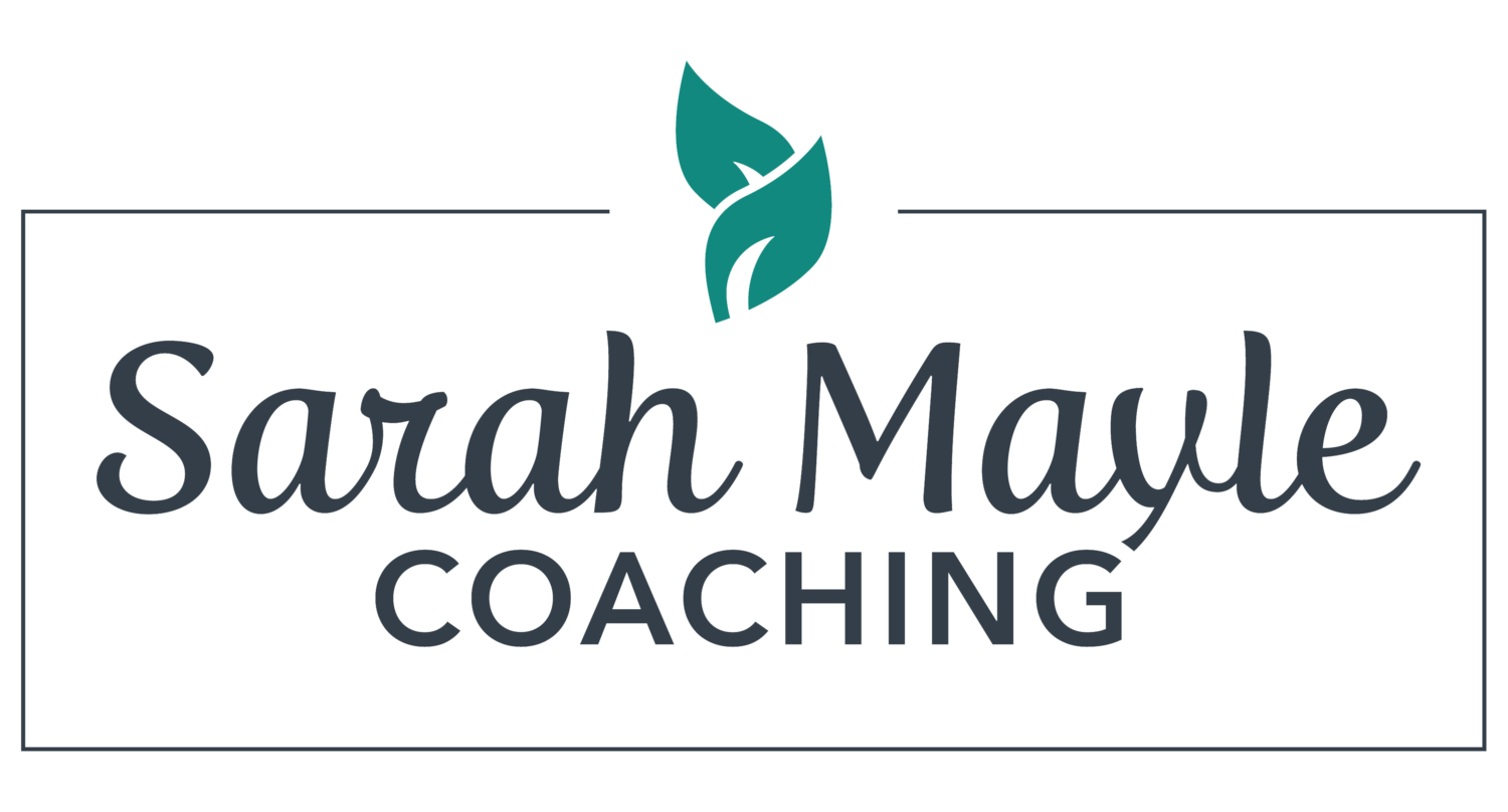 Sarah Mayle Coaching