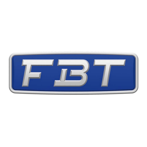 FBT - With a purpose built factory complex in the Italian town of Recanati, we design and manufacture a wide range of products from open-air line array speaker systems through to static installations in concert halls and mobile PA systems for bands and DJs...