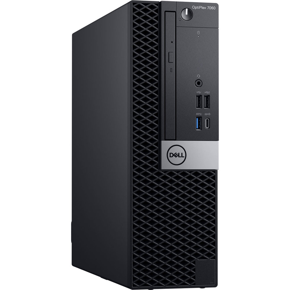 Better - OptiPlex 7060 Small Form Factor