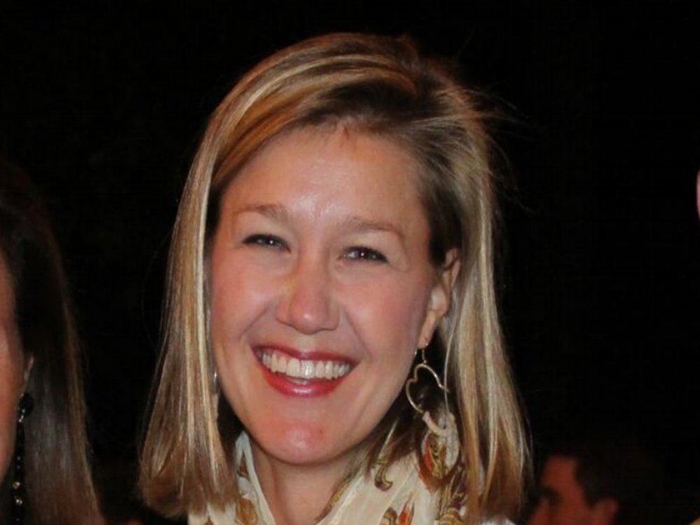 Maggie O'Connor