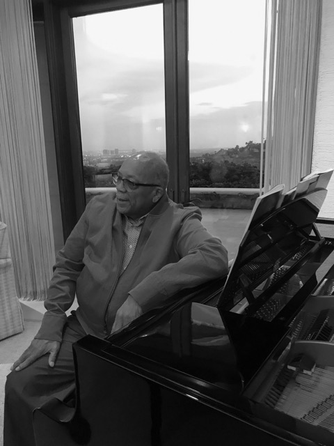 Interview with Quincy Jones