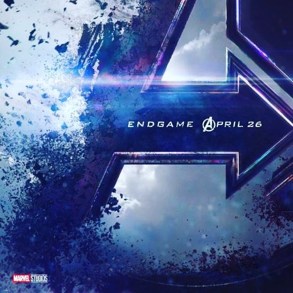 Marvel officially dropped the Trailer for Endgame today. I figured I should share because I work on Marvel projects all day long, more specifically Antman... who will finally be in his very first Avengers movie. How will it all end, and who's gonna get killed off?! 🤔 . . . . #marvel #avengers #endgame #antman #ironman #disney #theend #thanos #spiderman #thewasp #blackpanther @disney @marvel
