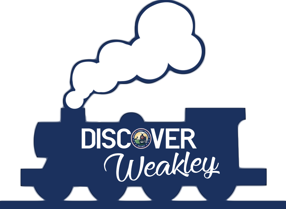 Discover Weakley