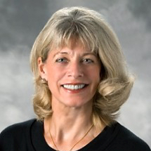 Christine Russell - CFO at Evans Analytical GroupSVDX Chairman Emeritus