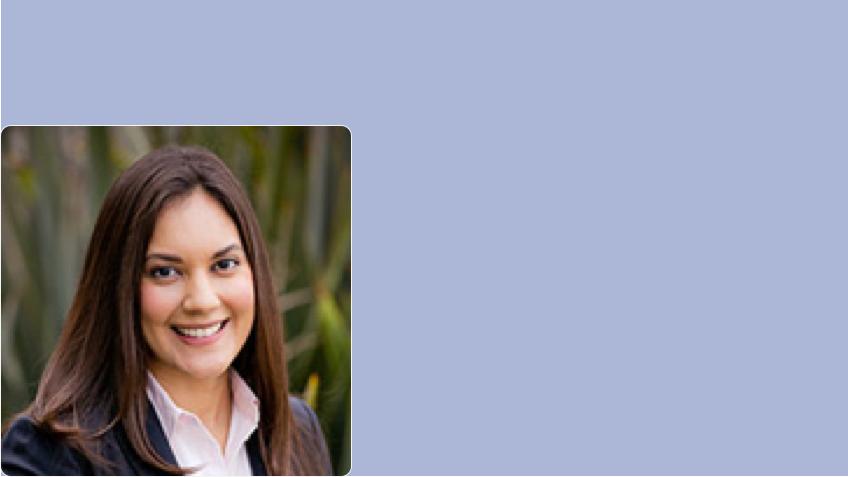 Belen Gomez-Russum - Senior Director of Board Services, Equilar