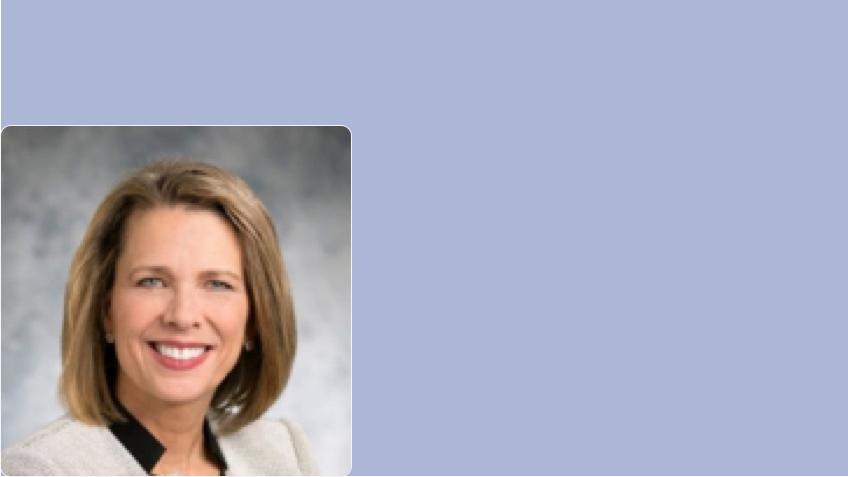Paula Loop - Leader, Governance Insights Center, PwC