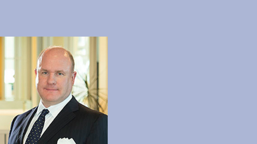 Ed Batts - Partner, Orrick