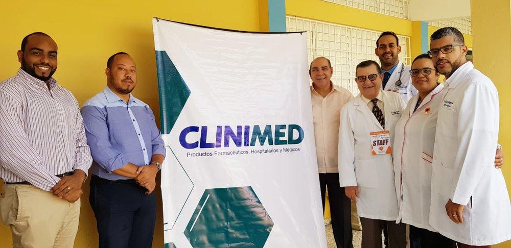 Participación Jornada Medica AMRSD -