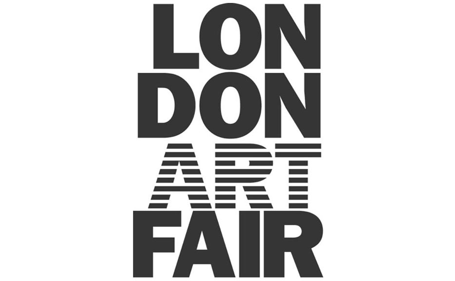Claudio Del Sole - London Art Fair