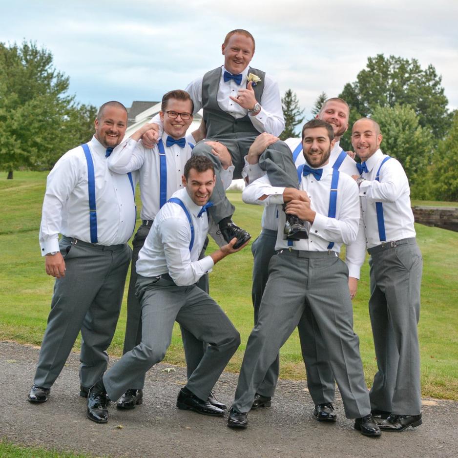 CBG Gents via  CNK Photography