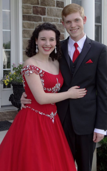 Ava Prom Princess Country Bride and Gent 3.jpg