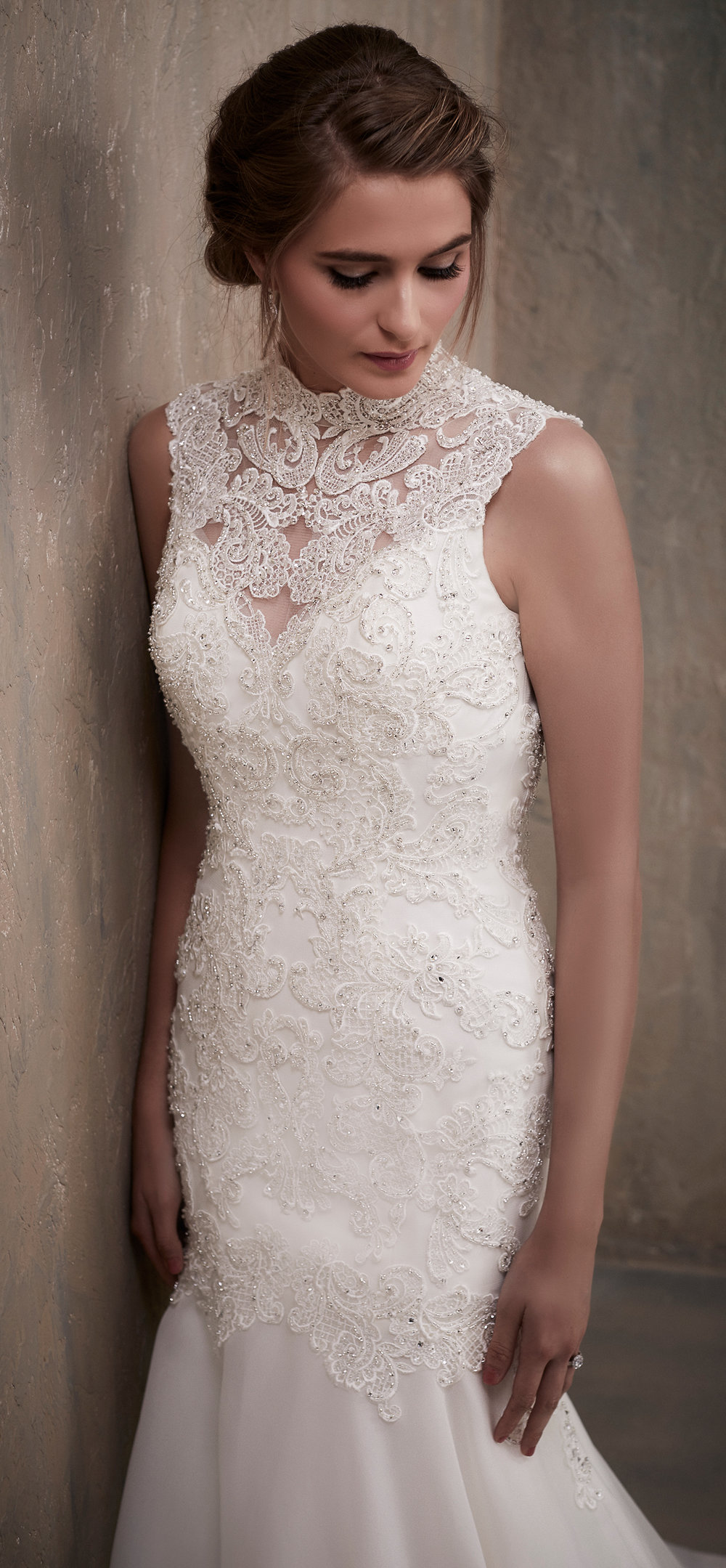 Adrianna Papell Style 31025 Country Bride and Gent Front View.jpg