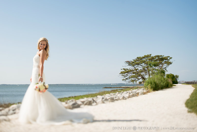 CBG Bride via  Divine Light Photography