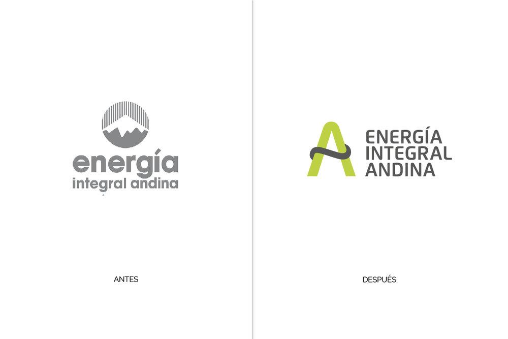 Brujita Energía Integral Andina