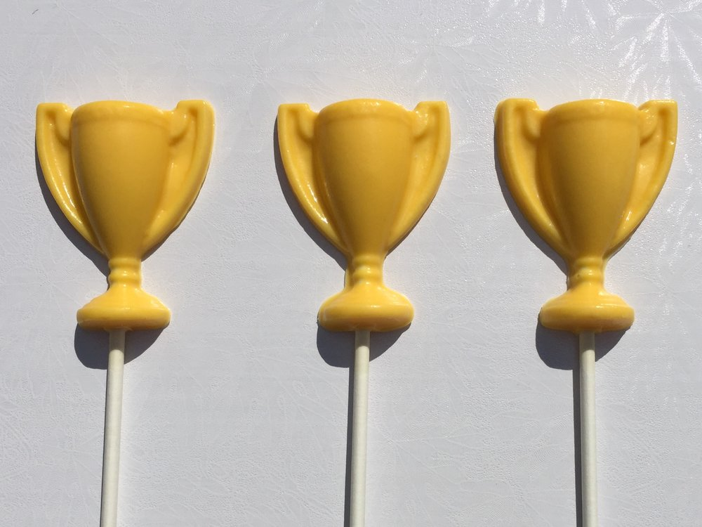 Trophy Pops
