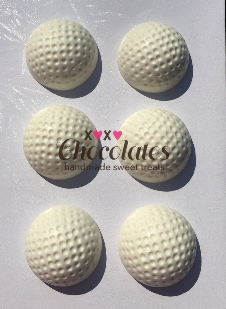 Golf Ball Toppers
