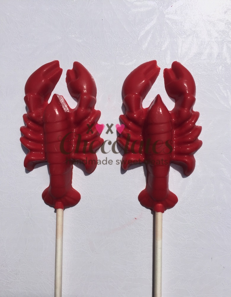 Lobster Pops